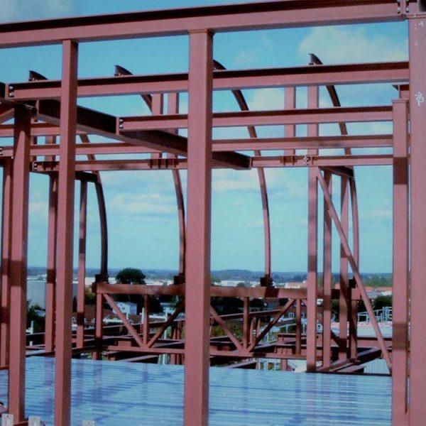 Manzke Stahlbau